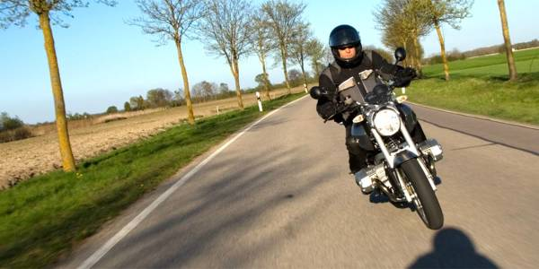 Motorcycling in Germany