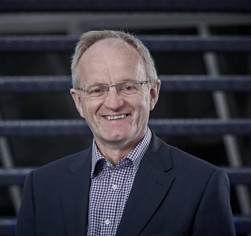 Brexit webinar speaker Rodney Ferguson