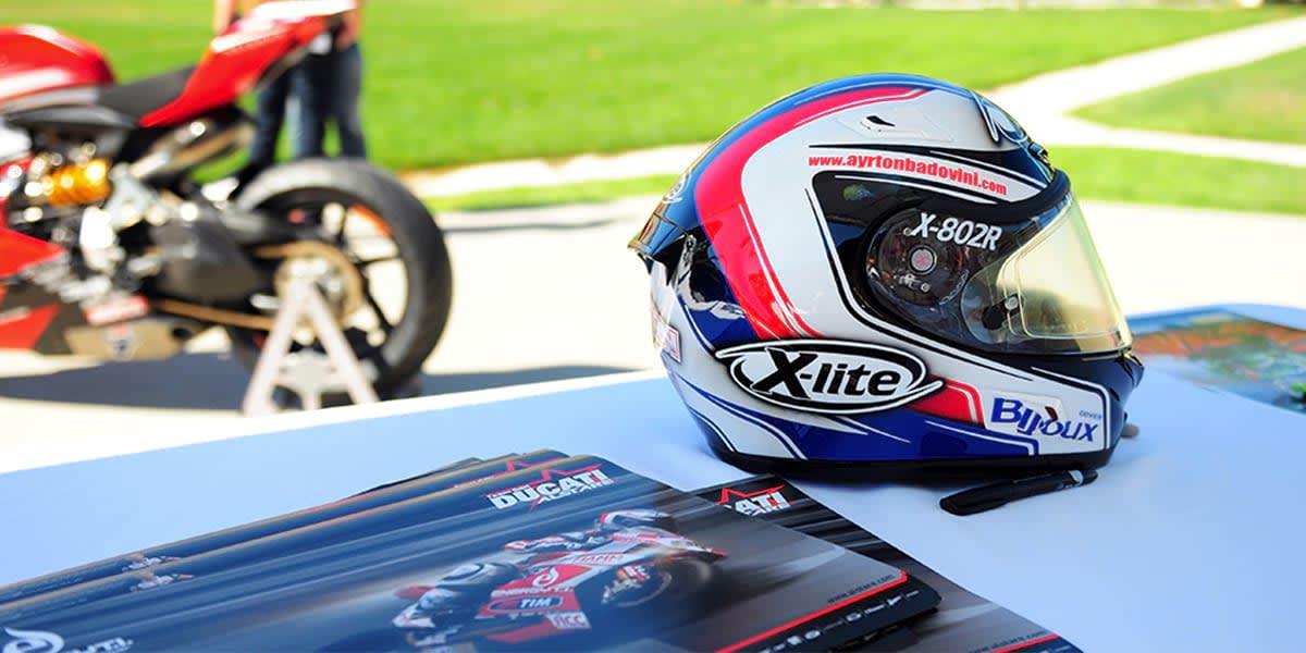 Motorcycling - World Superbike Championship