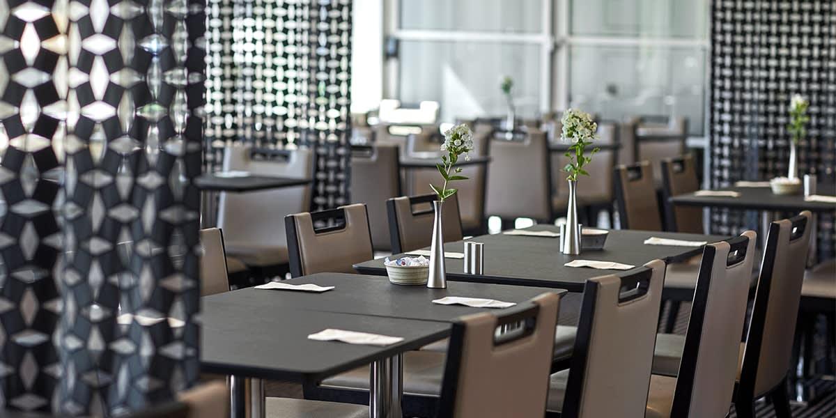 The Square - restaurant