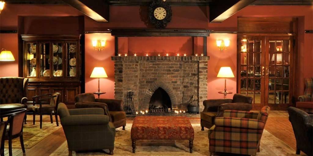TheDeesideInn Lounge
