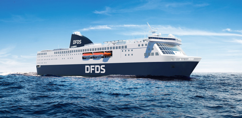 DFDS-New-ferry-Amsterdam-Newcastle