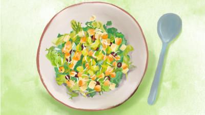 Kale salad  1200x675