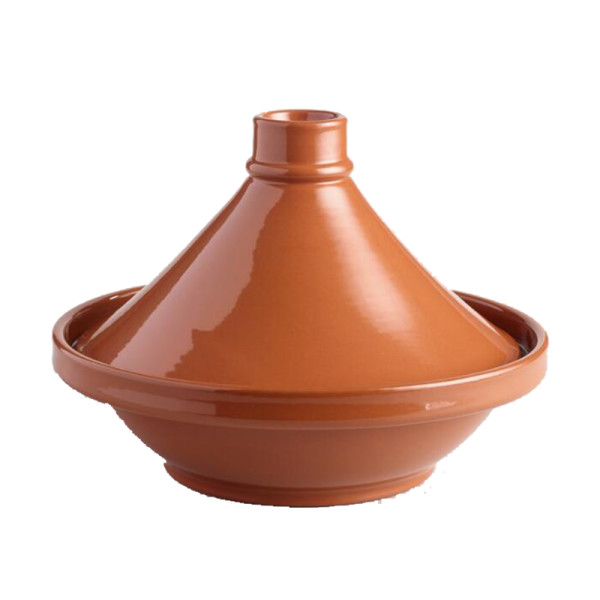 World market terracotta tagine