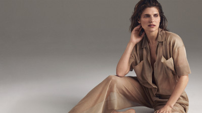 Uncovered | Lake Bell