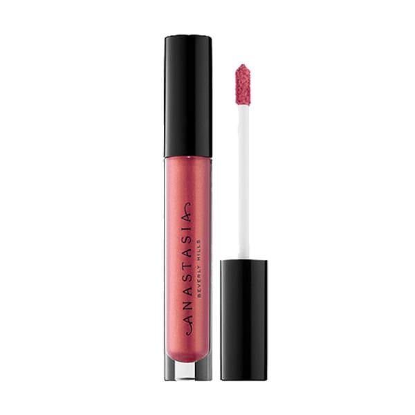 Anastasia lipgloss in st tropez