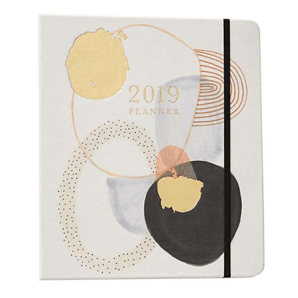 Ashley mary celestial 2019 12 month planner