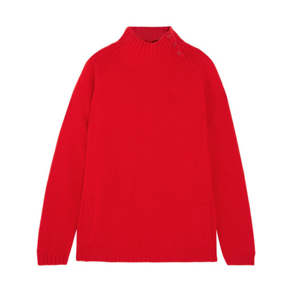 Tomas maier turtleneck sweater