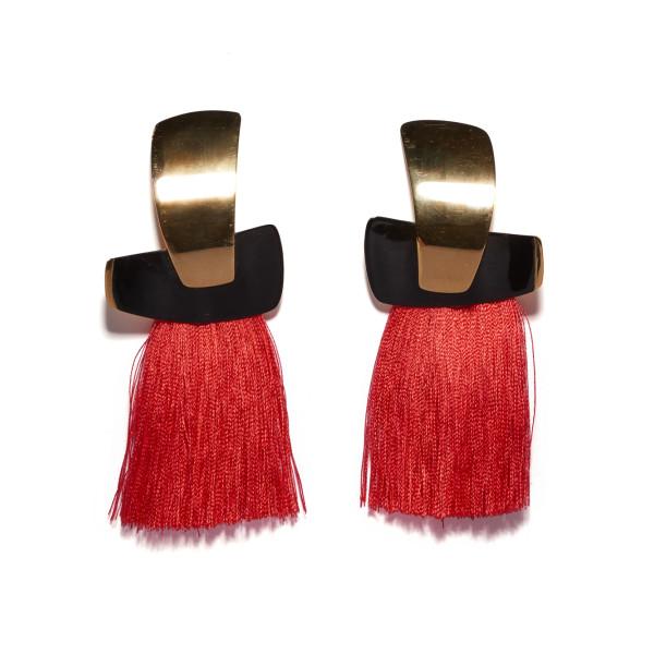 Lizzie earrings