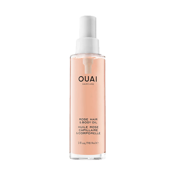 Ouai rose hair   body oil
