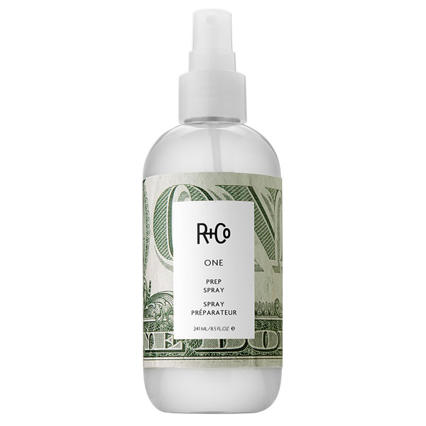 R co one prep spray