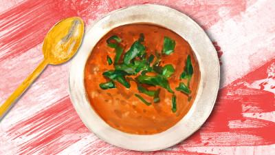 Tomato soup 1200x675