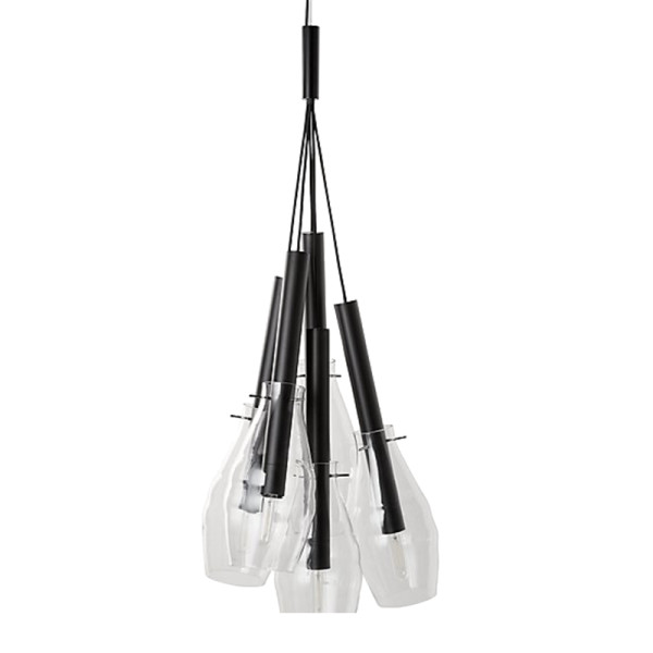 Jennifer fisher   cb2 chandelier