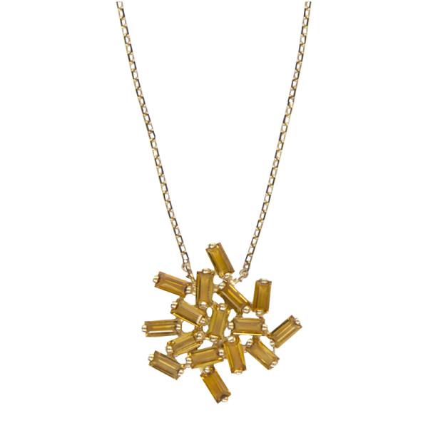 Nye necklace