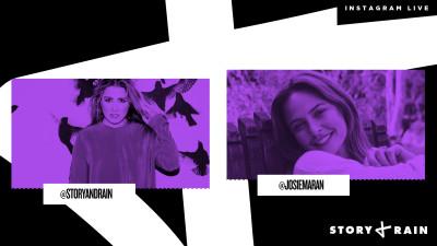 The Podcast Aftershow | Josie Maran
