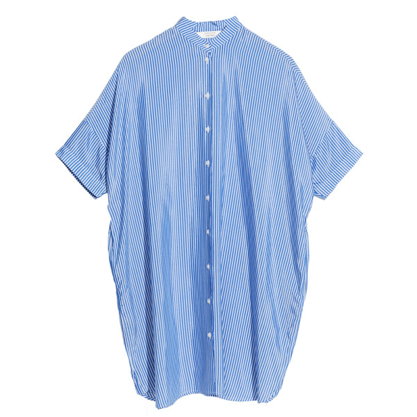 other stories oversized shirt dress