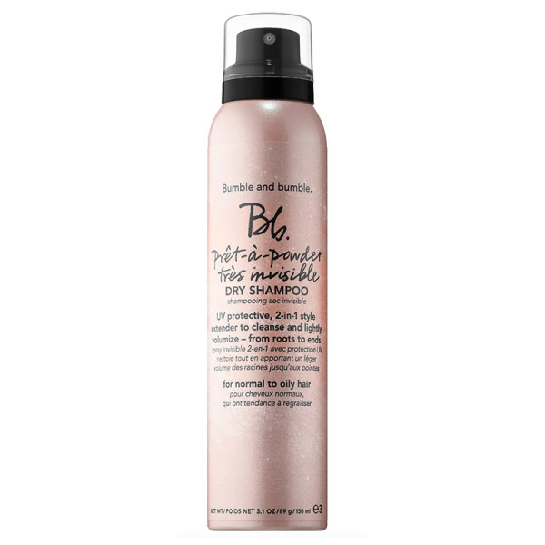 Bumble and bumble bb. pret a powder tres invisible dry shampoo with french pink clay