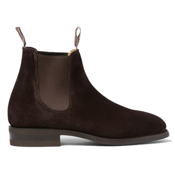 R.m. williams  chelsea boots