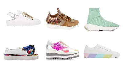 Sneaker 16 9