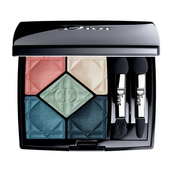 Dior dior 5 couleurs eyeshadow  357   electrify