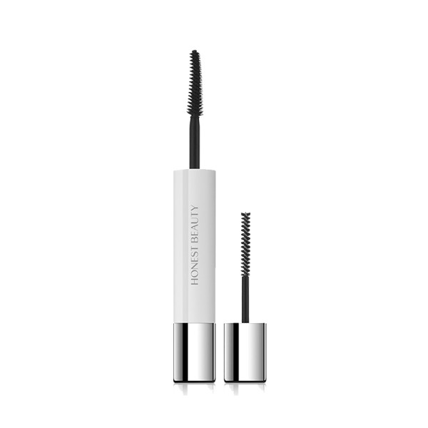 Honest beauty truly lush mascara and lash primer