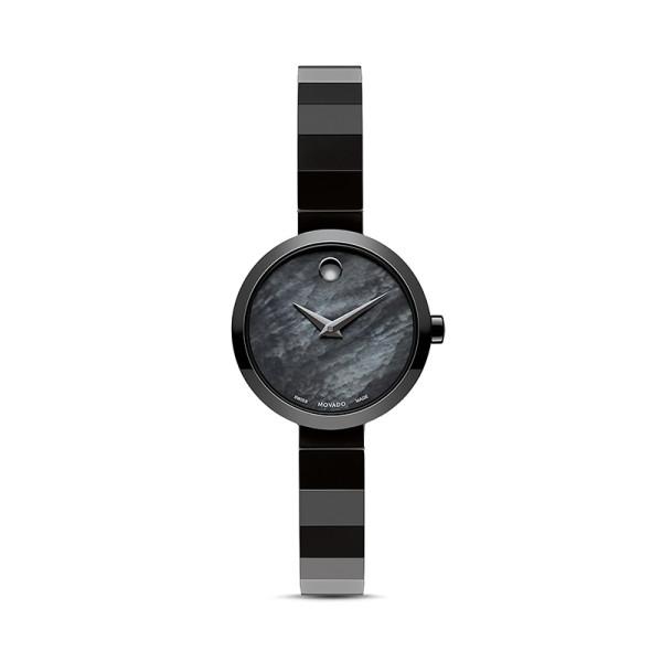 Movado novella watch  24mm