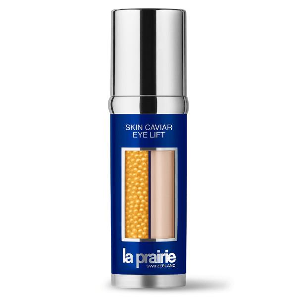 La prarie skin caviar eye lift serum