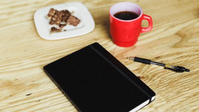 Analog Girl in a Digital World: Bullet Journaling