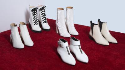 Story rain white boots11580 copy