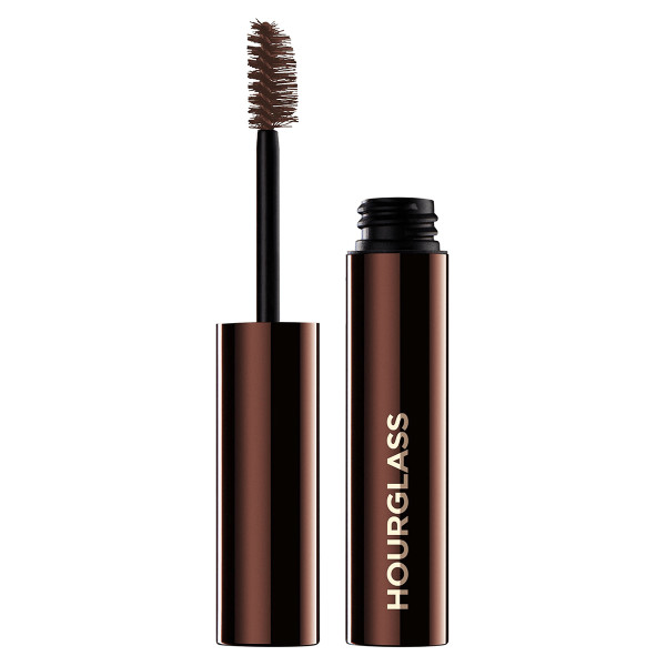 Hourglass arch brow volumizing fiber gel