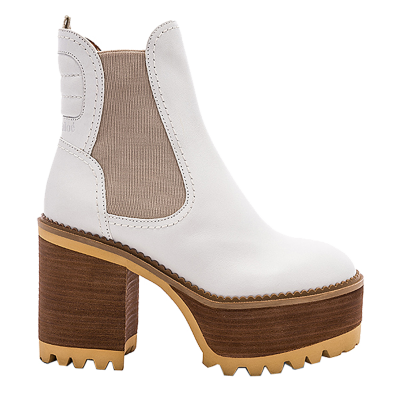 See by chloe casey bootie