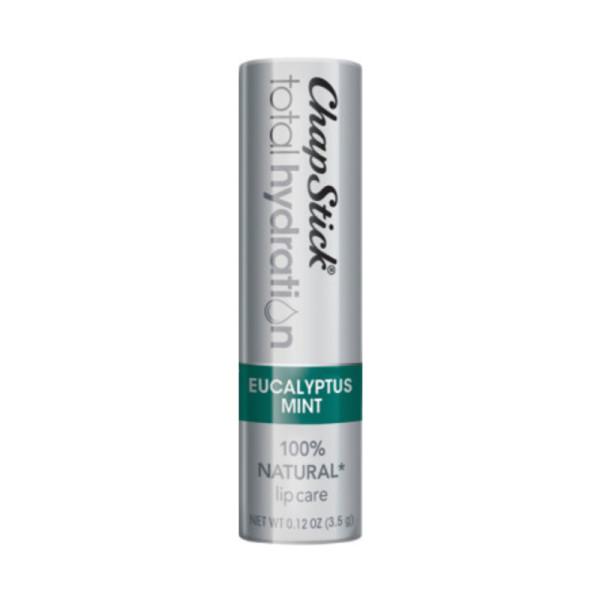 Chapstick total hydration 100  natural lip balm