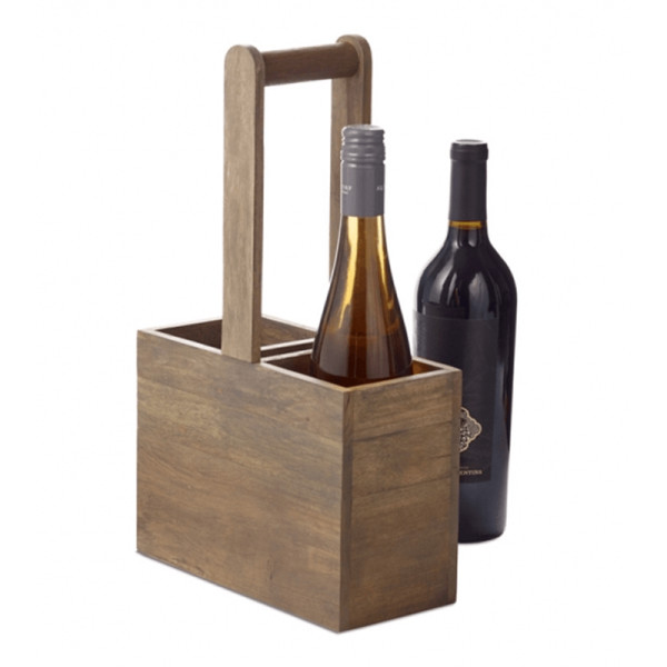 Design ideas verona wine tote