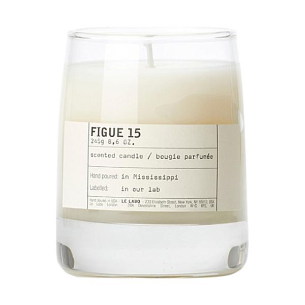 Le labo fig 15 classic candle