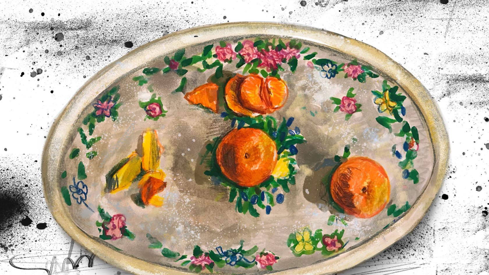 Tangerines  1200x675
