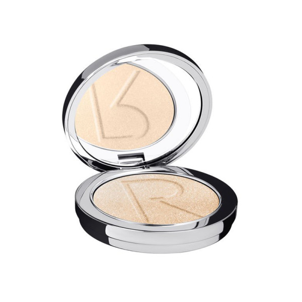 Rodial instaglam compact highlighting gold powder 07
