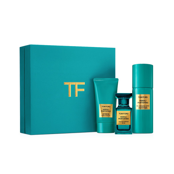 Tom ford private blend neroli portofino eau de parfum gift set