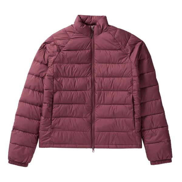 Everlane the lightweight puffer jacket