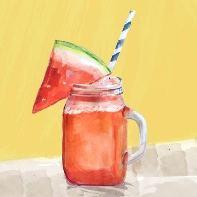 Watermelon drink 800x800