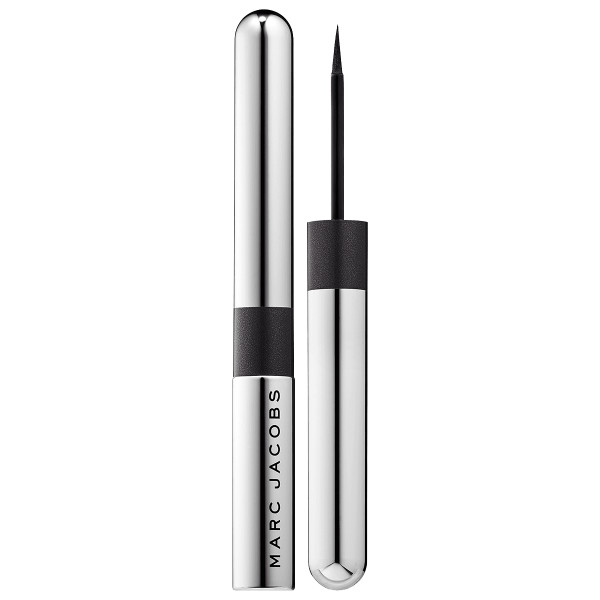 Highliner liquid gel eyeliner in blacquer