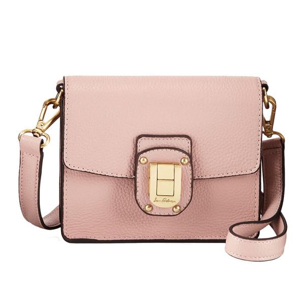 Sam edelman hadlee mini leather shoulder bag