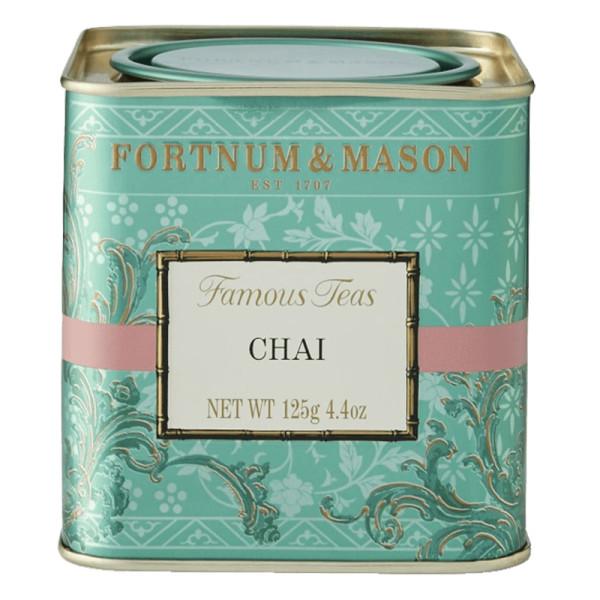 Fortnum   mason chai tea