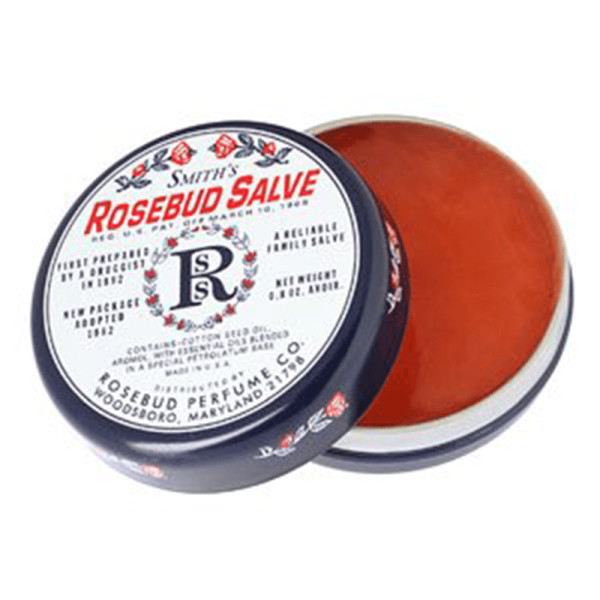 Smith s rosebud salve