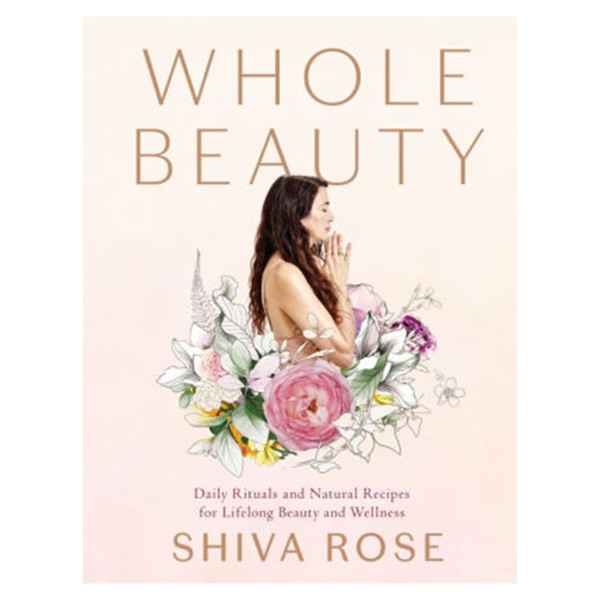 Shiva rose whole beauty