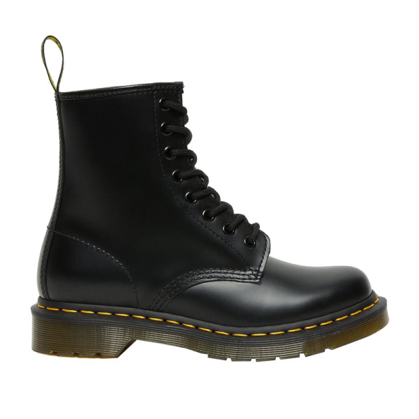 Dr. martens 1460 women s smooth leather lace up boots