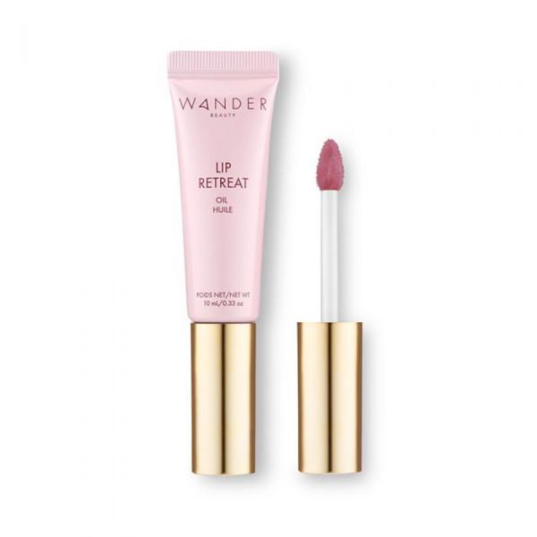 Wander beauty lip oil