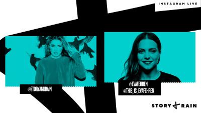 The Podcast Aftershow | Eva Zuckerman