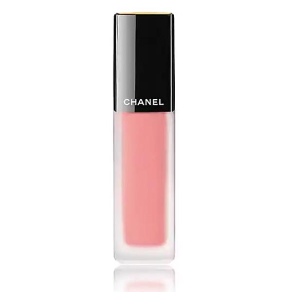 Chanel rouge allure ink matte liquid lip colour in eterea