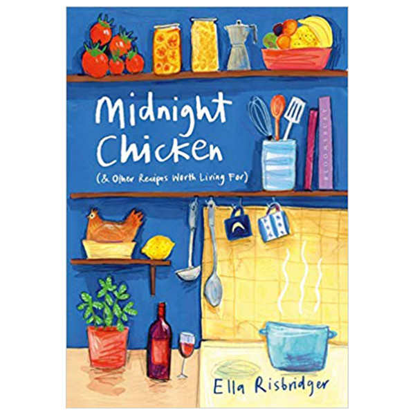 Ella risbridger midnight chicken