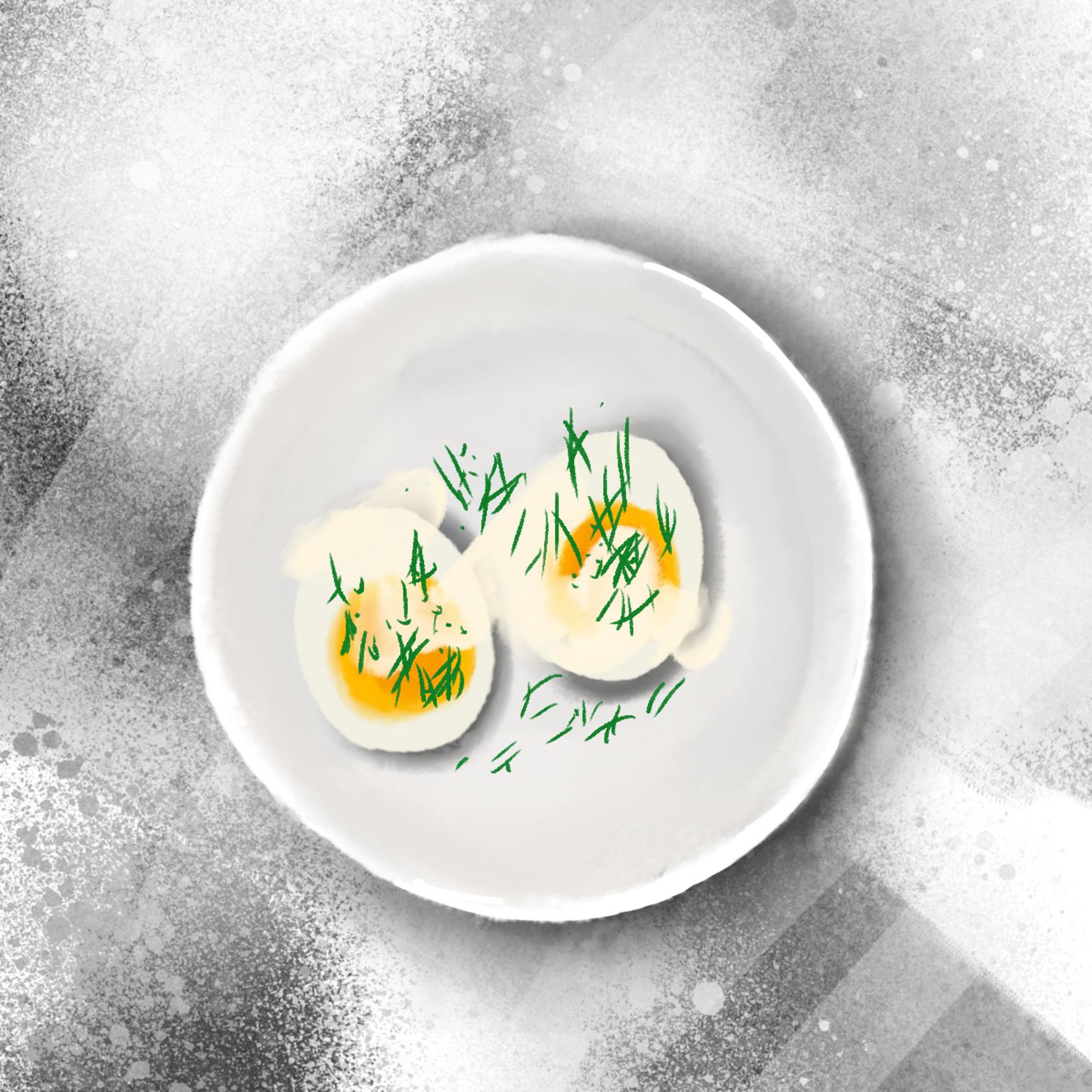 Eggs in mustard bechemel 1200x1200